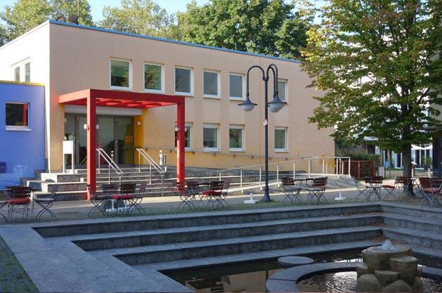Gemeindezentrum Alte Kirche