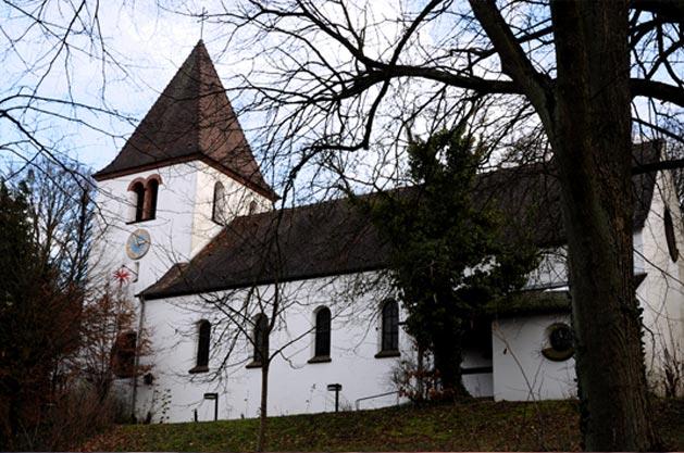 Segenskirche